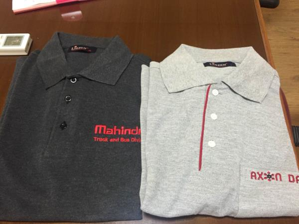 Linzen Creation mainly focus on customization order for corporate. We made customized clothing and accessories for corporates.   Quality and flexibilty as all process are done under one roof.  We mainly focus to manufacture best corporate p - by Tshirts Manufacturer @Linzen Creation, Noida