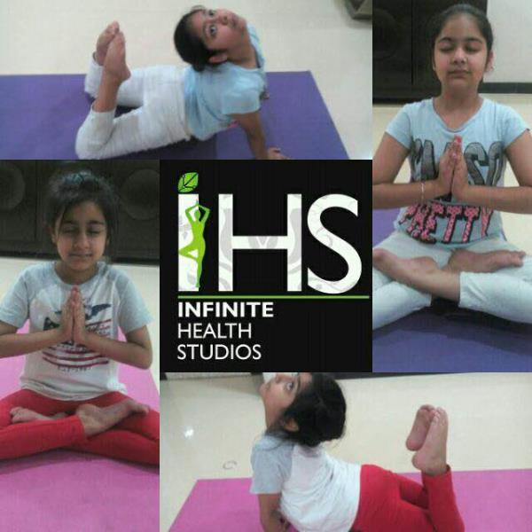 We feel elated when we see parents realizing the value of yoga which plays an instrumental part in building and shaping up their kids' future. IHS is grateful to be a part of this development and hopefully we are able to spread this word fo - by YOGA CLASSES AT HOME, Delhi