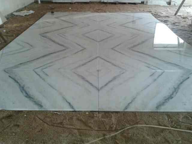 agariya white - by Shreeji marbles, Hyderabad