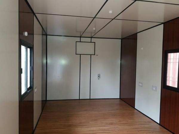 We manufacture Prefabricated Homes as per client requirements. These Prefabricated Homes are completely safe and easy to install. Fabrication is done keeping in mind various other factors like usage of space, ventilation and safety. - by J K TECHNOLOGIES, Delhi
