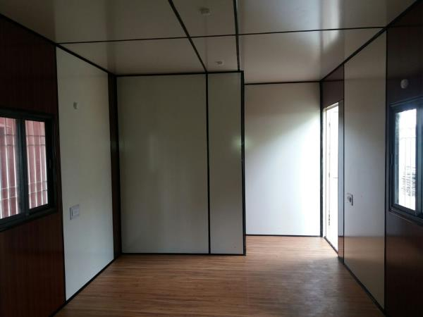 Our range of Portable Container Houses has modular features merged with practical and well furnished interiors ensure the satisfaction of user beyond expectations. - by J K TECHNOLOGIES, Delhi