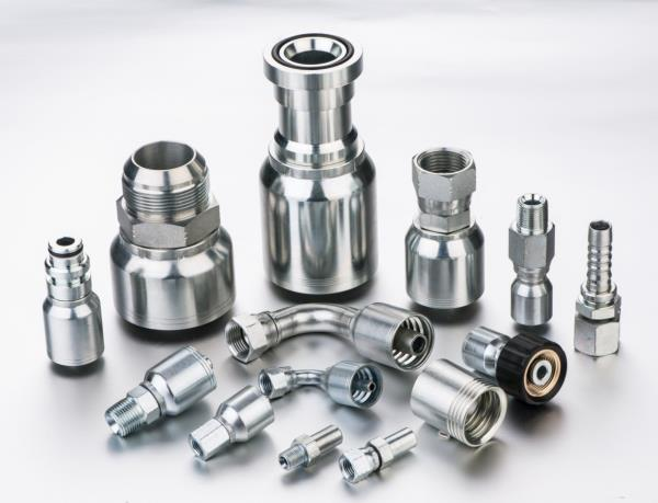 Hydraulic Fittings Suppliers In Chennai  We have gained huge accolades by our clients for our excellent quality range of Hydraulic Fittings. These are manufactured using superior quality materials, procured from reliable vendor and find a wide application across various industries.