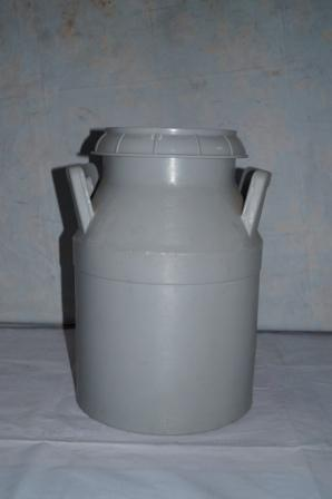 Milk Can 20 liter capacity<br/><br/>Non breakable. Its used to store milk.<br/><br/>Shreem dairy Equipments<br/><br/>Available in Coimbatore