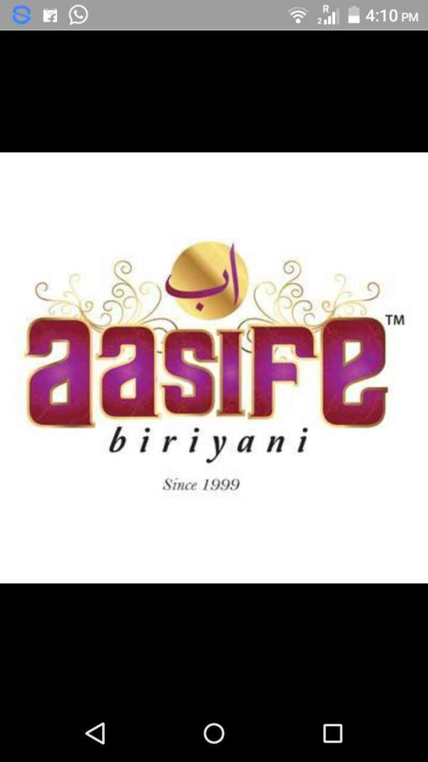 Best Biryani Restaurant in Guindy  Aasife Biryani in Chennai , Best Restaurant for Chicken and Mutton Biryani and All type of Non Veg Varieties such as  South Indian Dish and North Indian Foods   - by Aasife & Brothers Biryani Centre, Chennai