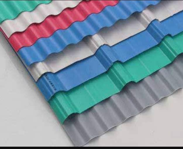 we are ''GI SHEET DEALERS in Chennai our GI sheet is good quality and we have different colours of sheet in our company  - by STEEL AND TUBES - 9884425000, Chennai