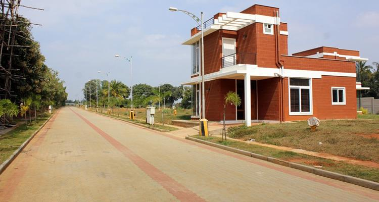 Best plots in electronic city and villas in electronic city By JR housing   - by JR Housing Developers Pvt. Ltd., Bangalore