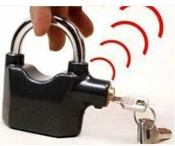LEADING ALARM LOCKS SUPPLIERS IN DELHI GURGAON NOIDA GHAZIABAD We are best wholesale supplier of Alarm Lock across the country. - by Cosmic Security Solution, Delhi