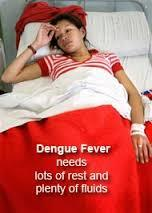 Dengue and Chikangunya in Delhi are on high .  So we are sharing what not to do in Dengue.   1. Do not use Aspirin or Brufen for treatment of fever.  2 .Avoid giving intravenous therapy unless there is evidence of haemorrhage and bleeding.  - by Dengue Medicine, New Delhi