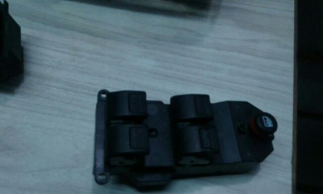 cars window lifter switches and assemblies  window motors and mechanism  - by Sparemart+919810109980, Delhi
