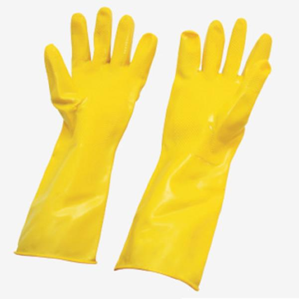 PVC Unsupported Hand Gloves  We are eminent manufacturer, trader and supplier of enhanced quality PVC Unsupported Safety Gloves. The offered gloves are designed utilizing excellent quality material under the observation of our experienced p - by Siddhi Vinayak Enterprise - Ahmedabad, Ahmedabad
