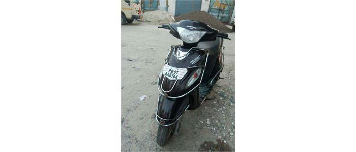 Rodeo 2011 model self start is available for sale in Hoshiarpur   Contact me - 8968118888 (Anu)   #Scooter #Second_Hand_Scooter   http://www.justklick.in/Rodeo-2011-model-self-start-pid369028 - by GroupK, Delhi