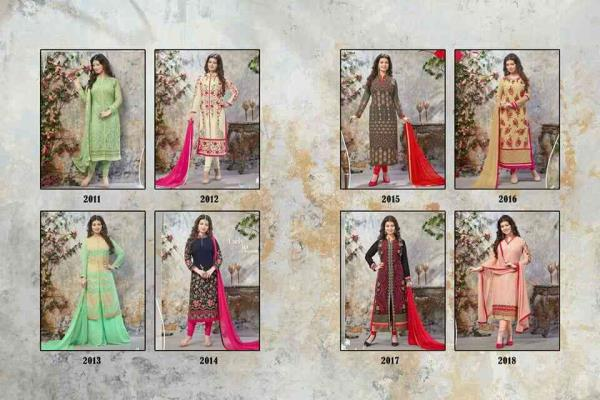 Good afternoon Sir/Madam... we are launching our new catalogue          SHREE HARI TEXTILE     Based on celebrity ayesha takia                    PRESENTS            👈 MEHREEN-2 👉 Fabrics details : 👗 Top:- Heavy Georget 👖Inner:- Santoon 👖Bottam:-  santun (2.50mtr) 🔺Dupatta:- Najnin (2.25mtr) 🔻Designs:- 8 🔻 style long straight 🔺Price-: 1100/- For order and details:- ✳+91 9723257700 📞+91 9723257700 Ready to dispatch Book your order fast  Hurry up....🏃🏻🏃🏻🏃🏻🏃🏻🏃🏻