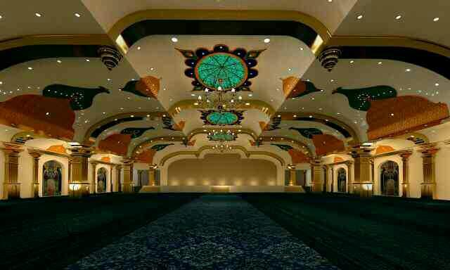 NCS Group's New venture SAMSKRUTHI BRINDAVAN Convention Hall Booking open Please contact 9449767611 - by Hotel Crystal Castle , Bengaluru