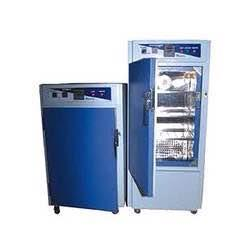 We are engaged in trading and supplying a gamut of Bod Incubators. Procured from trusted vendors, these products have the following features: Stainless steel inner. Powder coat finish of the outer part Glasswool insulation of about 3 Inch thick to prevent temperature loss Full length inner plexi-glass door for viewing sample Chamber with illumination Castor wheel for easy mobility. Our products are used in various laboratories for B.O.D. tests, storage of sensitive cultures, vaccines, culture of bacteria, microorganism, serum incubation and seed germination.
