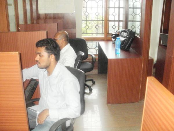 SIERRA CARTEL : BUSINESS CENTER 1. .  Office Space On Hire. 2.  Training Rooms on Hire - by SIERRA CARTEL, Bangalore