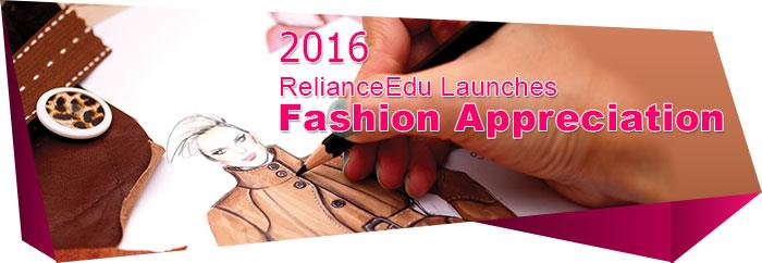 Reliance Education Launches New Course In Fashion Appreciation call Now:- 7096002244 - by Kaplon Group, Vadodara