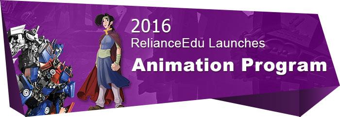 Reliance Education Launches VFX/ANIMATION, WEB/GRAPHICS DESIGNING/GAME TESTING/MOBILE FILM MAKING. ETC. CALL:- 7096002244 - by Kaplon Group, Vadodara