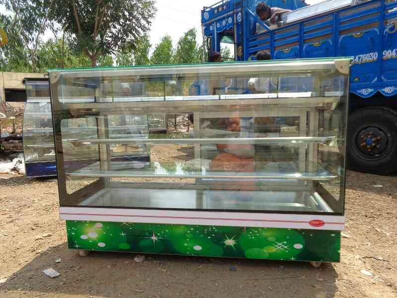 Bakkery Stall in madurai