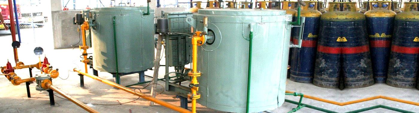 LOT Systems of LPG: LPG Liquid off Take (LOT) System is advanced concept in Multi-cylinder Installation which overcomes problems and demerits of bulk LPG Installation & conventional Manifold (VOT) system. Liquid LPG off Take per cylinder wi - by Dolphin Gas Systems Pvt Ltd, Pune