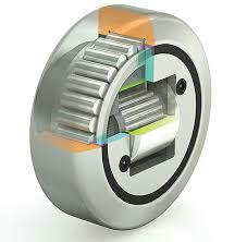 Combined roller bearings for horizontal and vertical linear motion applications - by Paramount Bearingco, CHENNAI