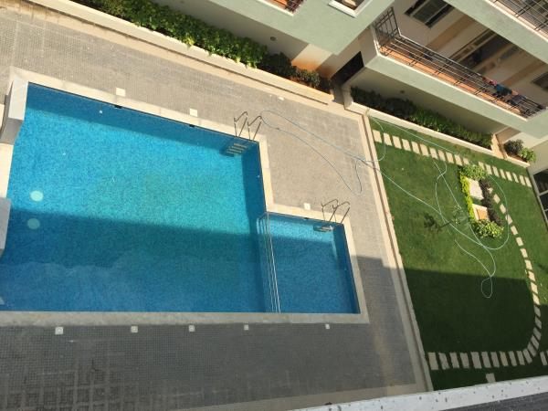 2 & 3BHK flats for sale / RENT at off Varthur Main Road, ready to occupy with swimming pool / gym / partyhall / children's play Area.  contact : 8088 415 415.  - by SN  Ventures, Bangalorr