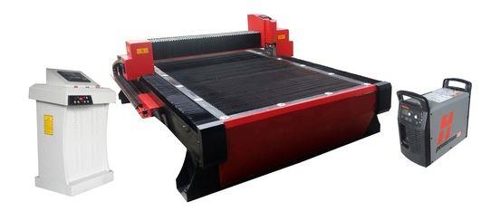 We are supplting and Manufacturing Table type high speed CNC Plasma Cutting Macchine.High speed Table type plasma cutting Machine has Unique features.Precision linear good driving, low deformation during high speed cutting.Simple installati - by Adinath Equipment Pvt Ltd, Ahmedabad