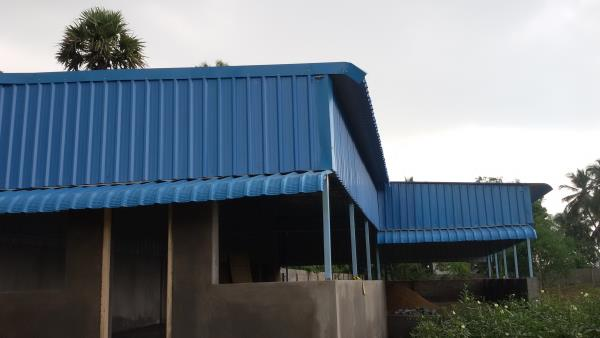 Puf Panel Roofing Contractors In Chennai   We are the Leading Puf Panel Roofing Contractors In Chennai. we undertake all kinds of Puf Panel Roofing Works In Chennai at lowest price. we are the Best Industrial Roofing Dealers In Chennai.