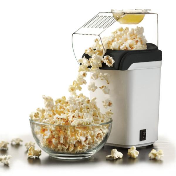 PopCorn Machine   Korean Made portable popcorn machine for home use.  We Are The Leading Dealers Of PopCorn Machine In Delhi - by Bharat International Traders, Faridabad