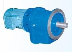HELICAL GEARED MOTORS SUPPLIER IN CHENNAI   - by Glanz Engineering And Traders, Chennai