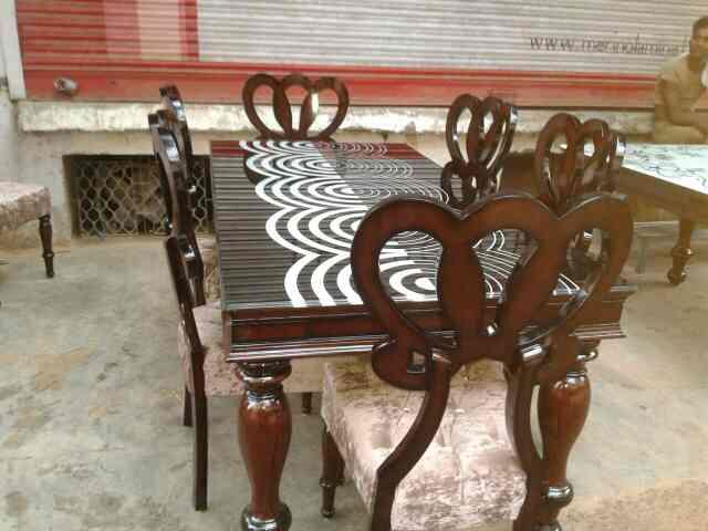 diynig - by The Green Apple furniture &Interiors, 5-8-57/1to 6 Beside Kamat Hotel Nampally Station Road