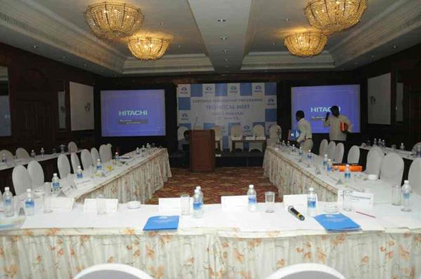 Event Planner In Madurai