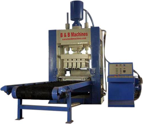 Fly Ash Bricks Making Machine In Coimbatore  Fly Ash Bricks Making Machine have been much in demand in recent times due to shortage of conventional bricks used in the construction industry. Thus, we manufacture the best range of Fly Ash Bricks Making Machines in the industry. Our range of Fly Ash Bricks Making Machines is made using quality components, which is procured from reliable vendors. The Fly Ash Bricks made by these machines have the same dimensions of a conventional brick i.e. 230 x 110 x 75.