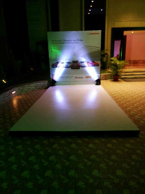 honda event - by Prachi Video Vision & Event Prouction, Indore