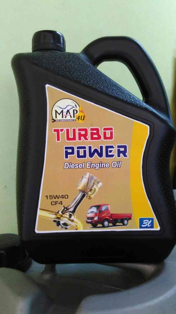 we are the suppliers of engine oil for two wheelers and four wheelers