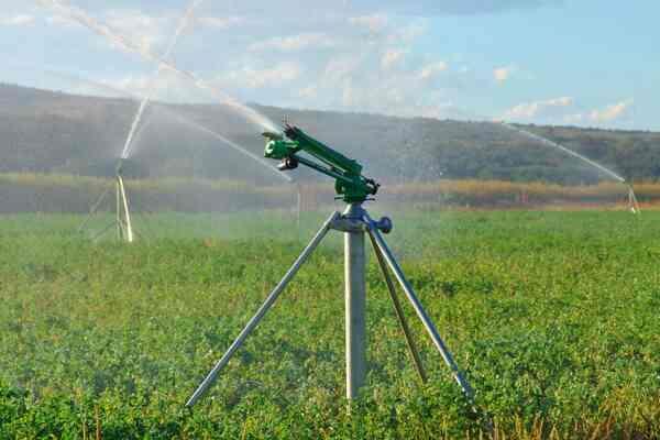 Large Volume Sprinkler System Manufacturers In Chennai