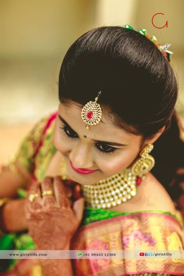 Candid Wedding Photographer, Rasipuram
