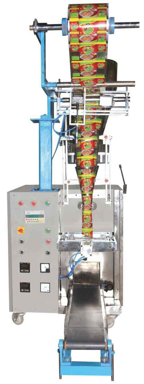Detergent Packaging Machine Manufacturer in Kolkata