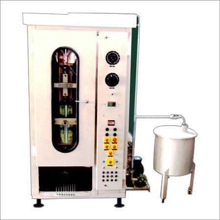 Oil Packaging Machine Manufacturer in Kolkata