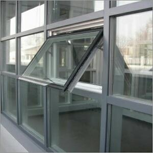 Curtain Walls  Our range of Curtain Walls are high quality and fashionable exterior wall system, which are light weight and can be easily hung on a building structure from floor to floor. Manufactured to accommodate structural deflections, control wind and air leakage. These Curtain Walls also minimizes the effects of solar radiation and provide for maintenance-free long term performance. Our range of curtain walls, aluminium composite panels are a perfect example of modernized architecture. These Curtain Walls are made from millions of small horizontal as well as vertical metallic bars, which are surrounded with glass and metal panel.  We are located in Vadodara, Gujarat.  We are a leading supplier of Curtain Walls in Vapi, Gujarat.