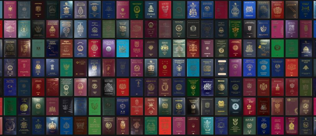 What is ranking of your passport? Find out at this link: https://www.passportindex.org - by Prashant Ajmera & Associates - EB-5 Visa Expert - Consultant - Immigration Attorney, Ahmedabad