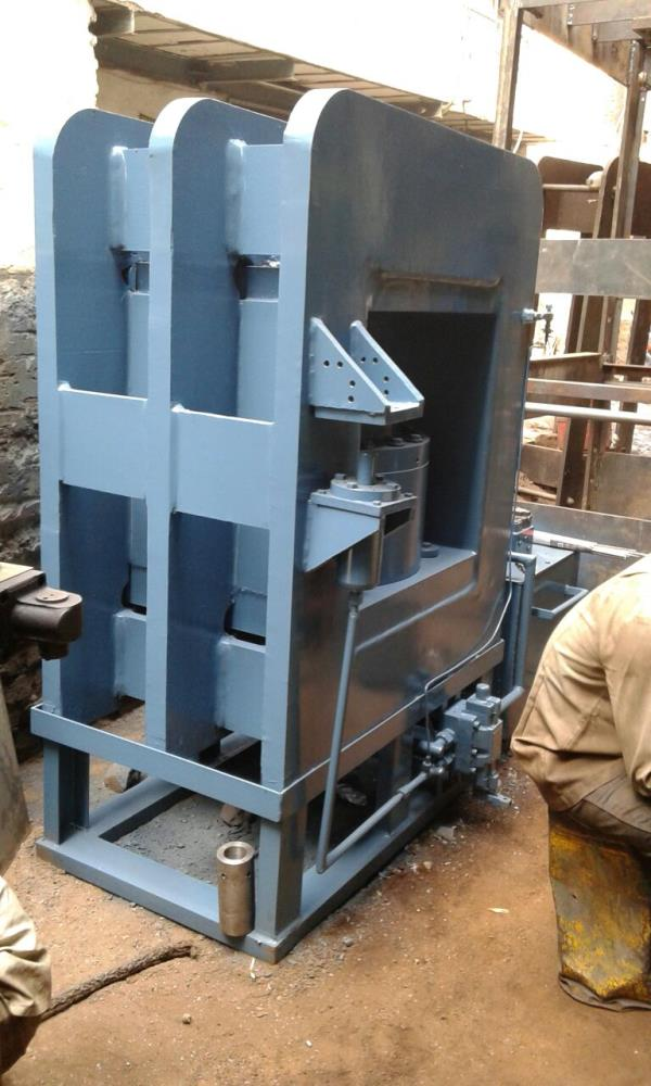 Hydraulic press for Embossing , Stamping , Rivetting , assembling  looking for hydraulic presses , semi automatic Panel operated, lever operated for all your pressing jobs   MASCOT MACHINES 9810137375, 01147086737 www.mascotmachines.com - by Mascot Machines, Delhi