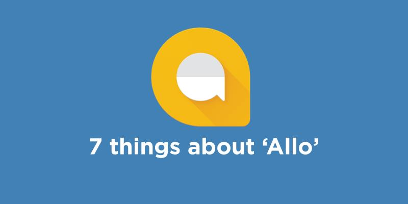https://m.yourstory.com/2016/09/google-allo-beats-whatsapp/ - by Deluxe Elite Info Solutions Pvt Ltd, Mumbai