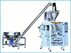 Automatic Auger filler   These automatic form fill machines are fully automatic fill and seal pouch packing machines with advanced auger filler system to pack various powder products like milk powder, detergent powder, spices, flour, instant mixes, pesticides, cosmetic powder, pharmacy products etc. in heat seal-able laminated pouches. Features Frequency drive for very high accuracyCollar Type Auger Filler Machine Displacement Screw operating under constant head High performance Offer reliable results Easy to use         for more details   http://www.precisionpacktech.com/automatic-auger-filler-coller-type.html