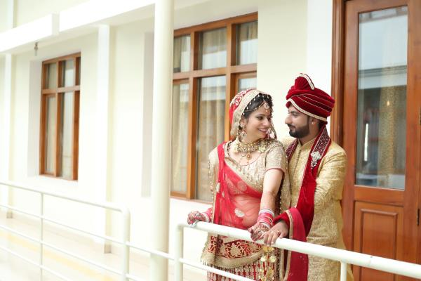 Best Wedding Photography in Bareilly. - by Bhasin Studio, Bareilly