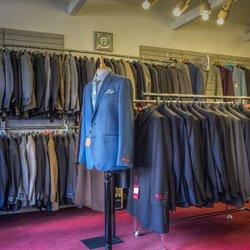 Suits Blazers Mela in Bangalore. Plus Shirts Pants Ready made and custom made  Designer suits Party wear wedding suits Sherwanis.  Ready made customized.  We have it all ready and we also make the way it suits you.  all at very reasonable p - by Ethics Dress Circle, Bangalore
