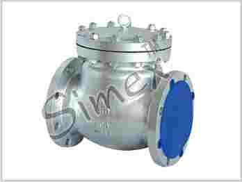 Swing Check valves manufacturer and suppliers in India