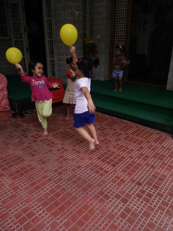 Oi playschool - by Oi Play School, Bengaluru