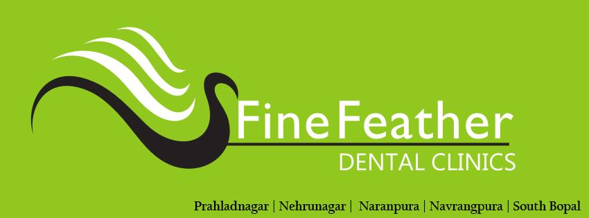 Improve your dental health from now on. We will give you the world-class treatments in a painless way, you deserve. We will offer you the clear, comfortable and, removable way to do Teeth Straightening. Our Dental Clinic has Orthodontist an - by FineFeather Dental Satellite, Ahmedabad