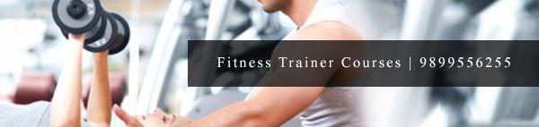 Comprehensive fitness course which take your passion to the next level and you will be known as a Certified Fitness Trainer. This certification course is most popular course whether a career move or for your Fitness knowledge and you will g - by Fitness Trainer Courses | 9899556255, Delhi