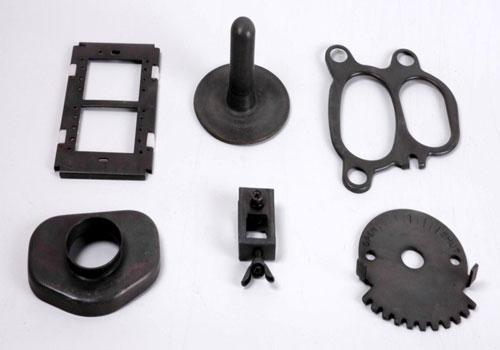 Deep Drawn Components                                                                      Owing to our immense domain expertise, we are engaged in providing an immaculate range of Deep Drawn Components. All these rugged Deep Drawn Products - by Swan Industries, Pune